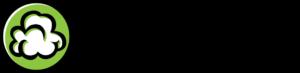 Popcorn Spot Horizontal Logo