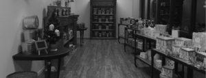 Popcorn Spot Store Area