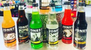 jones soda feature