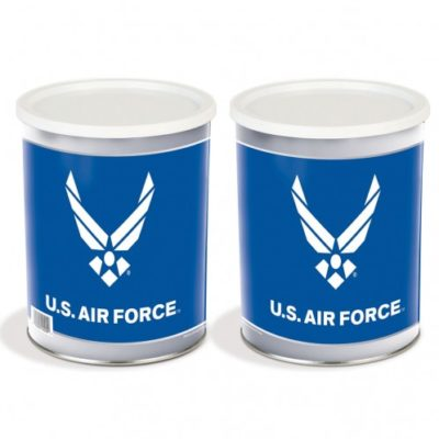 air force tin