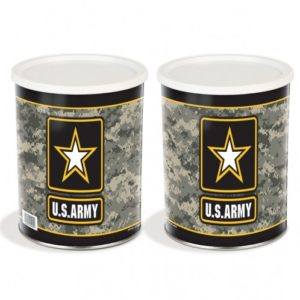 army tin