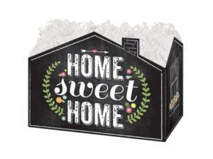 home sweet home box