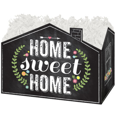 home sweet home box