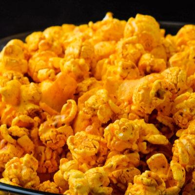 frito chili pie popcorn
