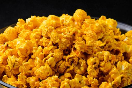 jalapeno popcorn