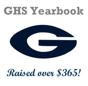Greenwood High School Yearbook